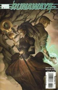 Runaways (2nd Series) #30 VF/NM; Marvel | save on shipping - details inside