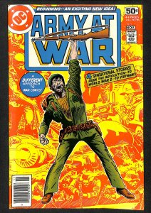 Army At War #1 (1978)