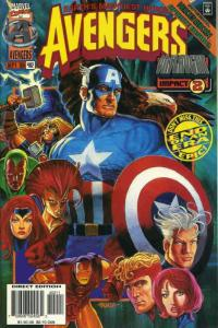 Avengers, The #402 VF/NM; Marvel | save on shipping - details inside