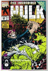 Incredible HULK #385, NM, Dale Keown, Peter David, more Hulk in store