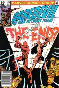 Daredevil (1964 series) #175, VF+ (Stock photo)