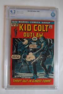 Kid Colt Outlaw 159, 9.2