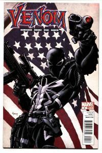 Venom #4 comic book - 2011 Marvel NM-