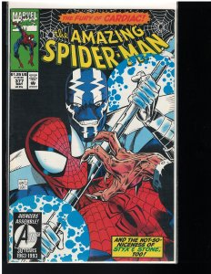 Amazing Spider-Man #377 (Marvel, 1993)