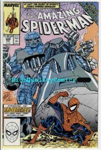 Amazing SPIDER-MAN #329, NM, Acts of Vengeance,1963, more ASM in store