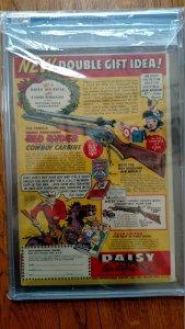 Wonder Woman #51 (Jan 52, DC) CGC 6.5