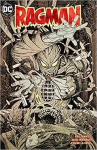 Ragman (3rd Series) TPB #1 VF/NM; DC | save on shipping - details inside