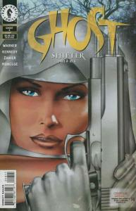 Ghost (Vol. 2) #8 VF/NM; Dark Horse   save on shipping - details inside