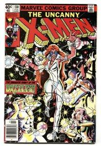 X-Men #130 1979 1st app. DAZZLER Key issue Movie