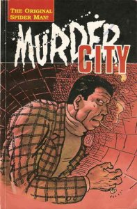 Murder City #1 FN; Eternity | save on shipping - details inside