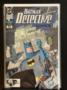 Detective Comics #619 (1990)