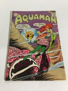 Aquaman 19 Fn Fine 6.0 DC Comics Silver Age