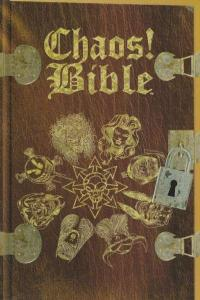 Chaos! Bible #1, NM + (Stock photo)