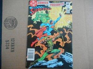 DC Comics Presents #54 (1981)