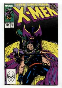 UNCANNY X-MEN #257 Second appearance NEW PSYLOCKE-NM-