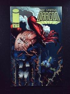 Savage Dragon #3 (1993)