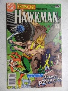 SHOWCASE PRESNTS HAWKMAN # 102