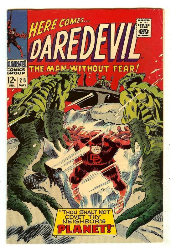 Daredevil 28