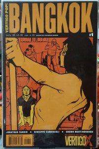 Vertigo Pop! Bangkok #1 (2003)