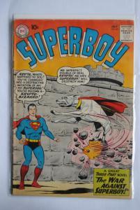 Superboy 82, 1960