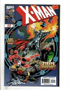 X-Man #47 (1999) OF37