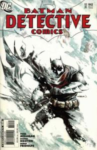 Detective Comics #842 VF/NM; DC | save on shipping - details inside