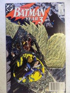 Batman #439 (1989)