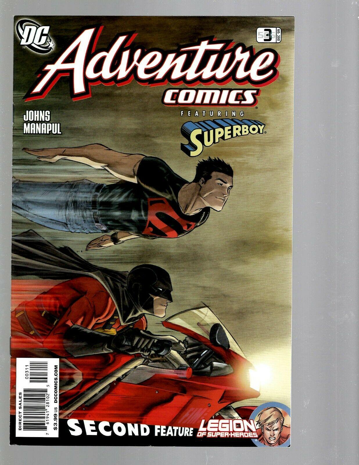 Superboy #235 VG 1978 Stock Image Low Grade