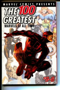 100 Greatest Marvels Of All Time-#9-6-TPB-trade