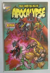 Tales from the Age of Apocalypse (X-Men) #1, 8.0/VF (1996)