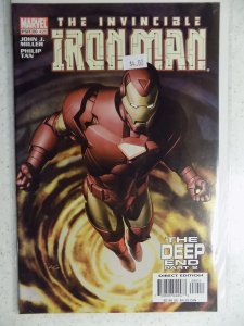 Iron Man #80 (2004)