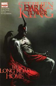 Dark Tower: The Long Road Home #4, NM (Stock photo)