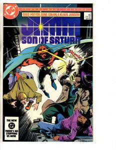 7 Comics Jemm 1 Millennium 1 Infinity 1 2 Enemy ACE 2 Thrilling 1 Fanboy 5 TD12