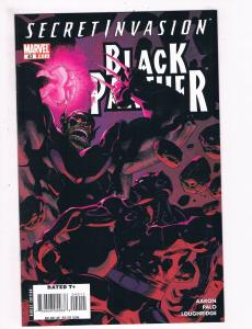 Black Panther #40 NM 1st Print Marvel Comic Book Hulk Iron Man Avengers Thor S60