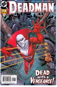 The Complete Deadman(2002) # 1,2,3,4,5,6,7,8,9