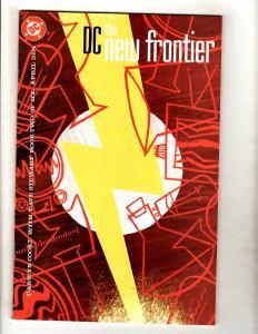12 DC Comics New Frontier #2 3 4 5 6 + Majestic #2 3 4 5 6 7 + Planetary 26 MF14