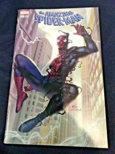 THE AMAZING SPIDER-MAN #800 1st Print InHyuk Lee Venomized VARIANT *Sold Out* NM