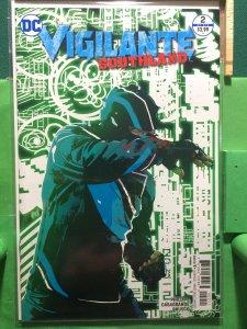 Vigilante: Southland #2