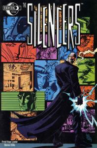 Silencers, The (Moonstone) #1 VF/NM; Moonstone | save on shipping - details insi