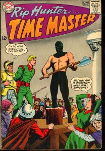 Rip Hunter ... Time Master #26 (1965)