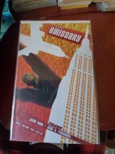 Emissary #2 (2006)