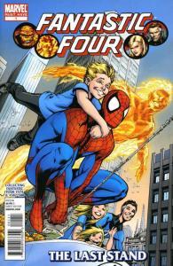 Fantastic Four (Vol. 1) CS #1 FN; Marvel | save on shipping - details inside