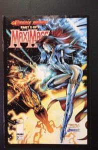 MaxiMage #2 (1996)