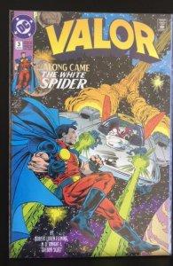 Valor #3 (1993)