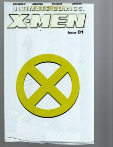 12 Marvel Ultimate Comics X-Men #1 2 3 4 5 6 7 8 9 10 11 12 J446