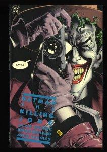 Batman: The Killing Joke #nn NM+ 9.6 5th Print