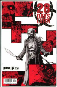 28 DAYS LATER 9, NM, Zombies, Horror, Walking Dead, 1st, 2009, more in store, B