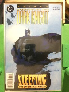 Legends of the Dark Knight #76