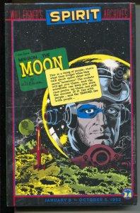Spirit Archives-Vol.24-Bill Eisner-Sealed-Hardcover