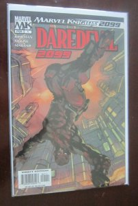 Marvel Knights 2099 Daredevil #1 6.0 FN (2004)
